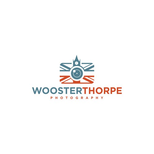 Clever photography concept for Woosterthorpe