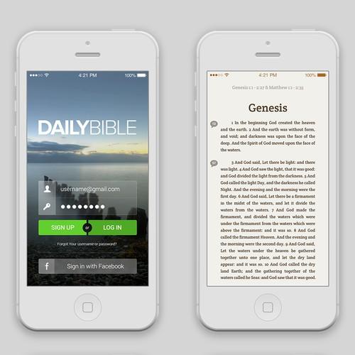 Take Mobile App Prototype to the Next Level