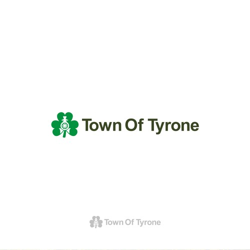 Tyrone Town