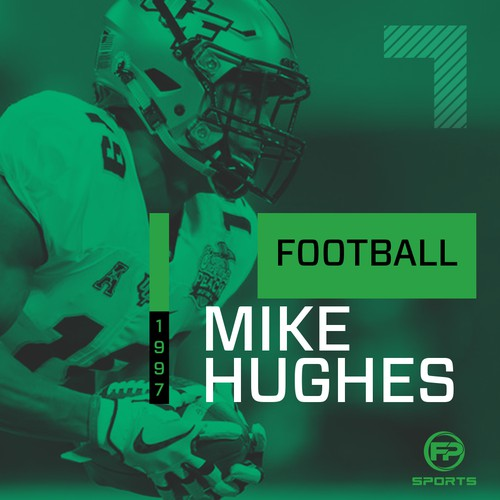 Mike Hughes