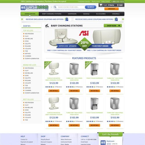 Washroom.com