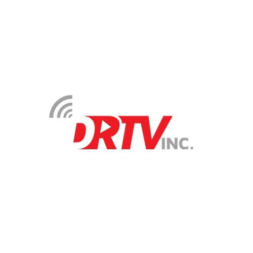 logo for DRTV Inc.
