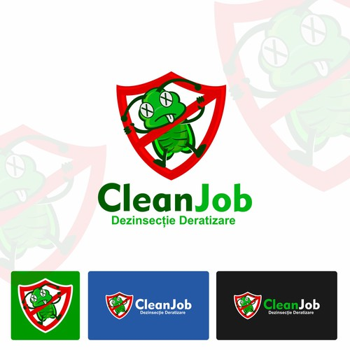 CleanJob