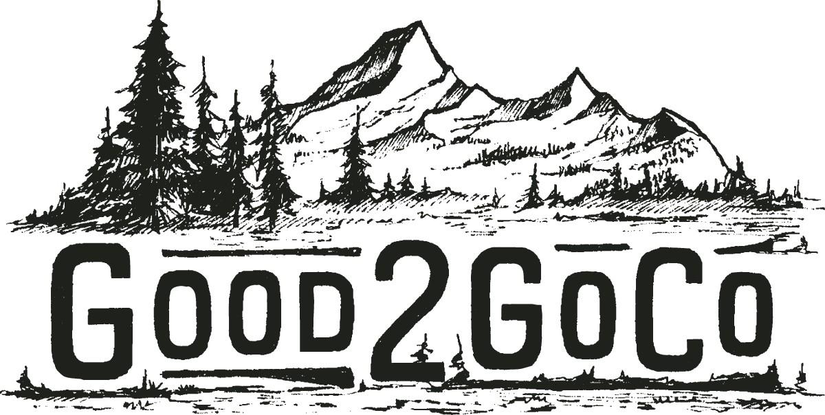 Good2GoCo.com Logo design & I dentity Package