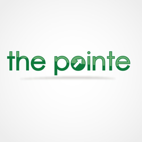 New logo wanted for The Pointe