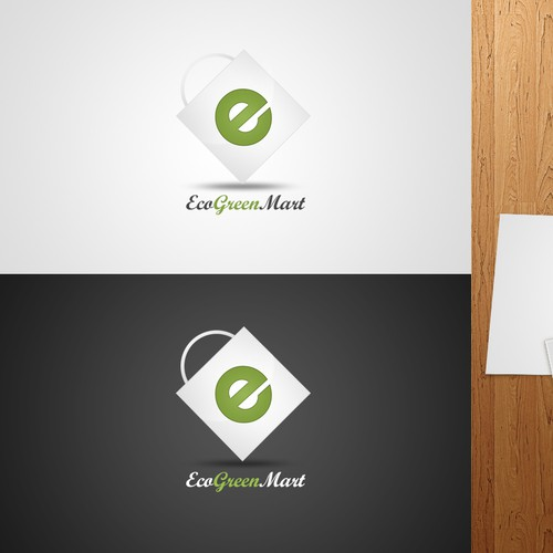 New logo wanted for Eco Green Mart