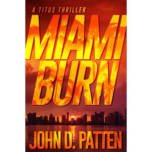 Novel Thriller Mystery