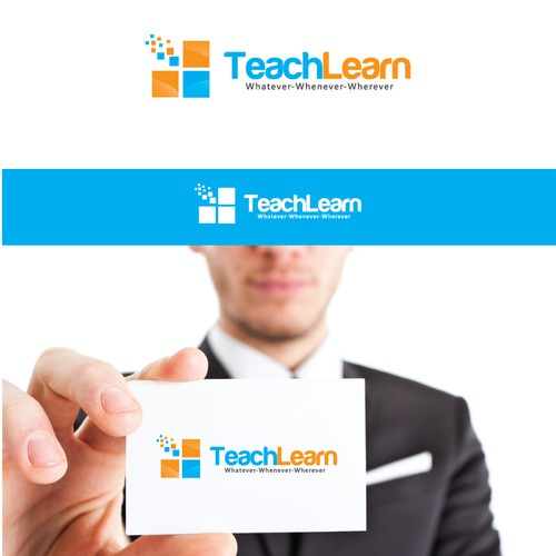 logo for TeachLearn
