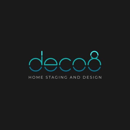 Modern & Bold Logo Design