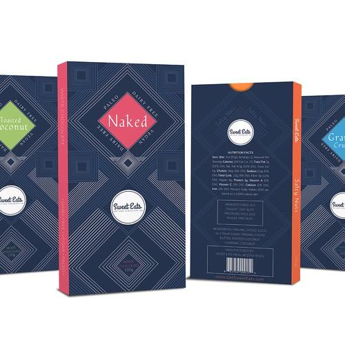Choclate bar Packaging