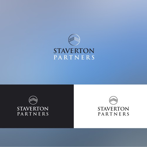Create a captivating logo for Staverton Partners (a venture capital fund)