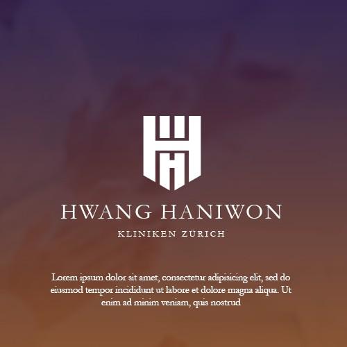 "Logo consisting of ""HH"""