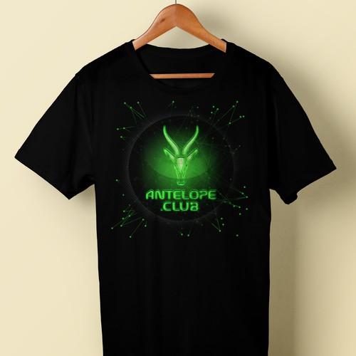 ANTELOPE.CLUB