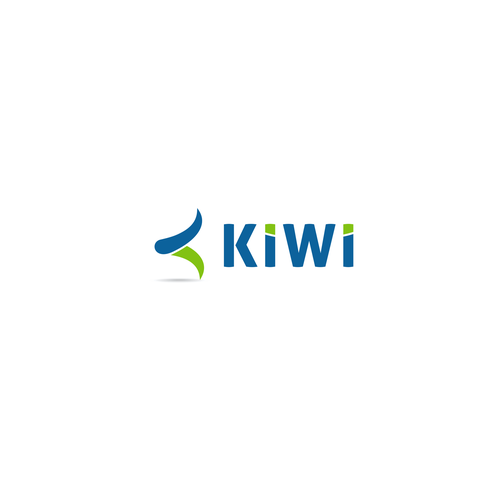 Logo contest for a seriously fun company: Kiwi
