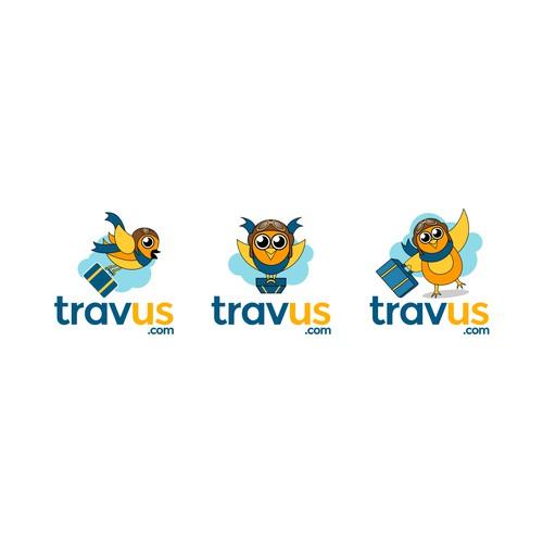 Figure design for travus company
