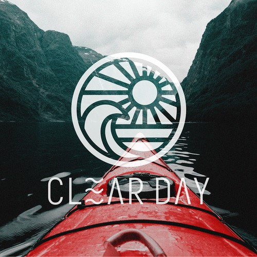 Logo for Clear Day