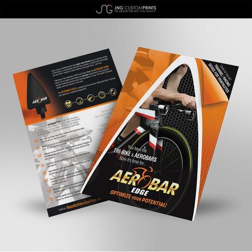 Aero Bar Edge