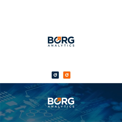 BORG ANALYTICS