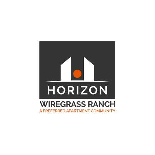 Horizon Wiregrass Ranch Logo Entries