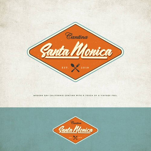 Santa Monica Cantina