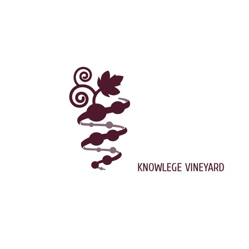 Knowledge Vineyard needs a new logo