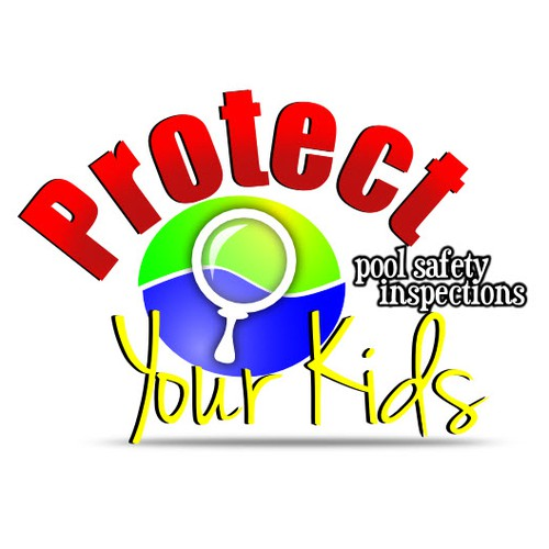 Logo for Pool Safety Inspections