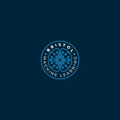 Logo design for Bristol Machine Learning