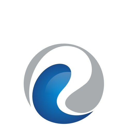 Create a balanced logo that encapsulates authenticity