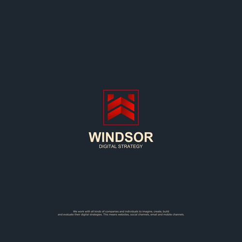 Windsor Digital Strategy