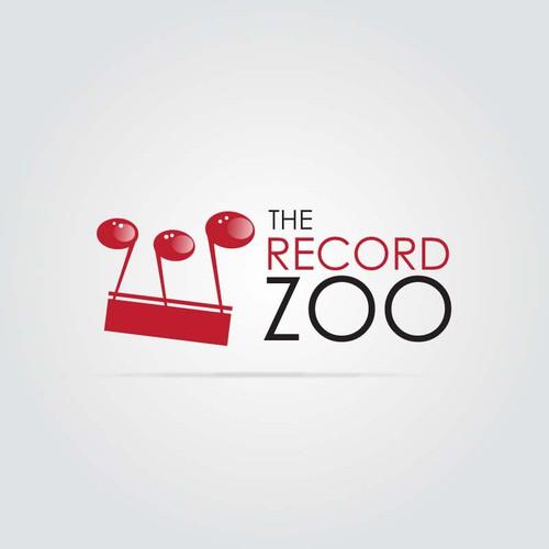 Online Music Logo Design