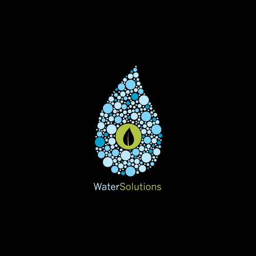 Water Solutions Logo