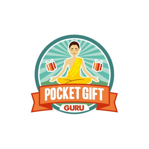 Pocket Gift Guru needs a logo