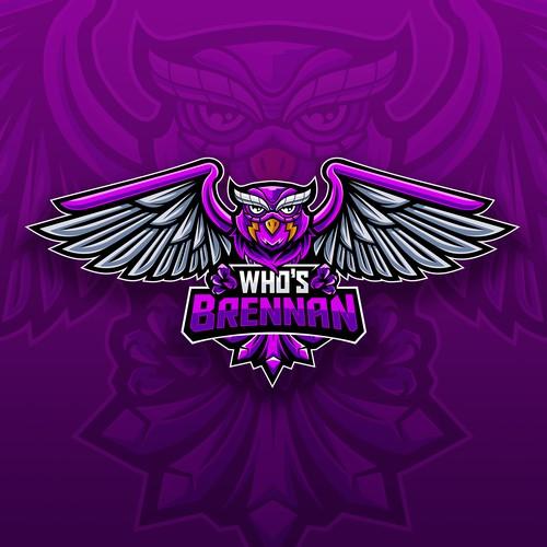 Owl Esport Logo