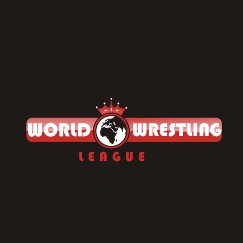 World Wrestling League needs a new logo