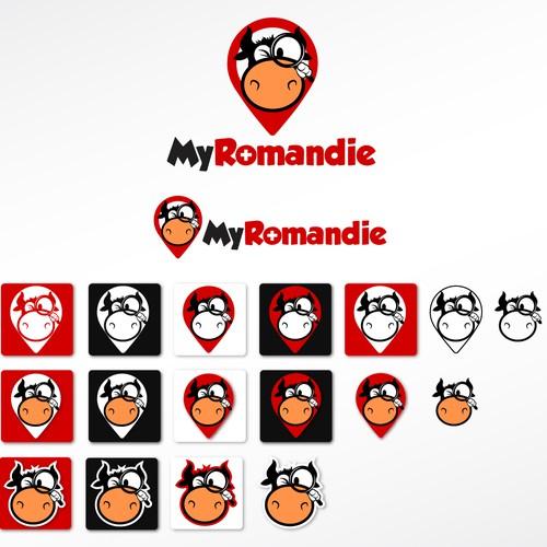 My Romandie
