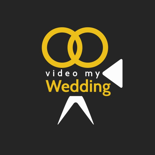 Create the next logo for Video My Wedding