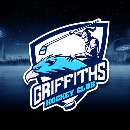 Griffin Hockey