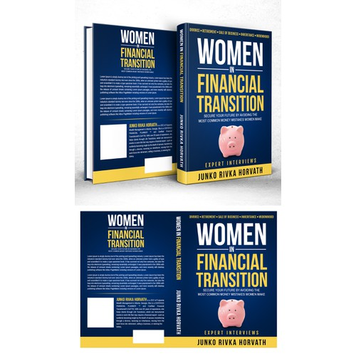 Women In Financial Transition