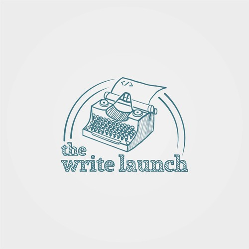 the write launch