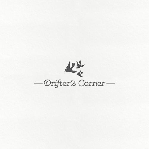 Drifters Corner Logo