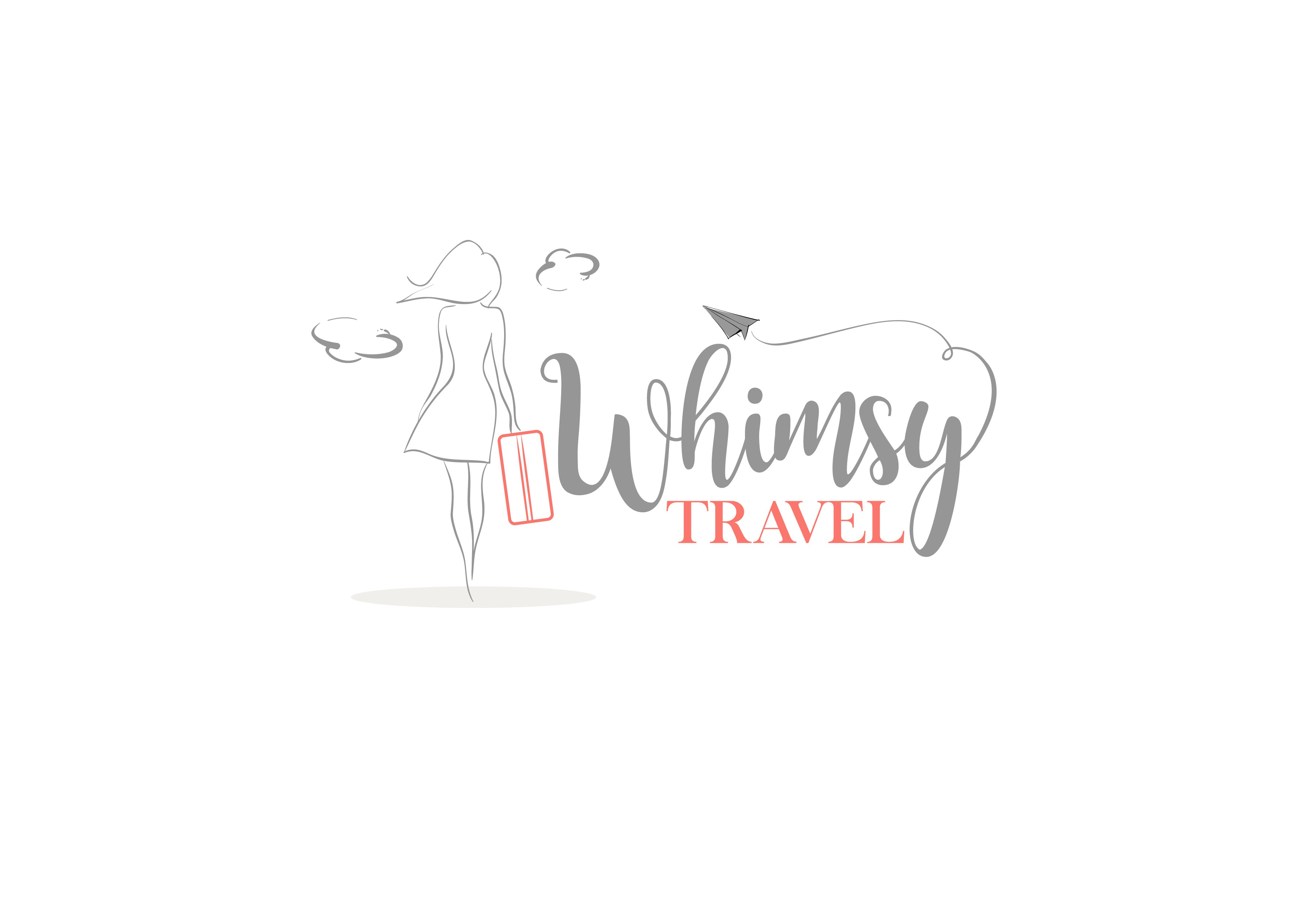 Upbeat Travel Agency seeking colorful & vibrant logo