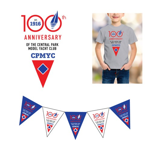 celebrate the 100th anniversary