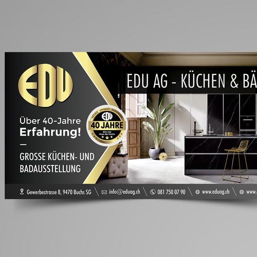 EDU Poster