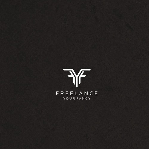 logo freelance your fancy
