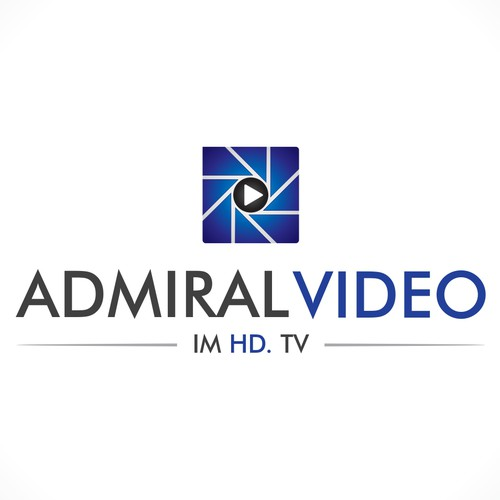 Our High Definition Production Truck company needs a Logo!