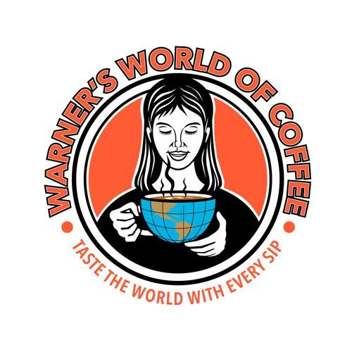 Warner's World of Coffee