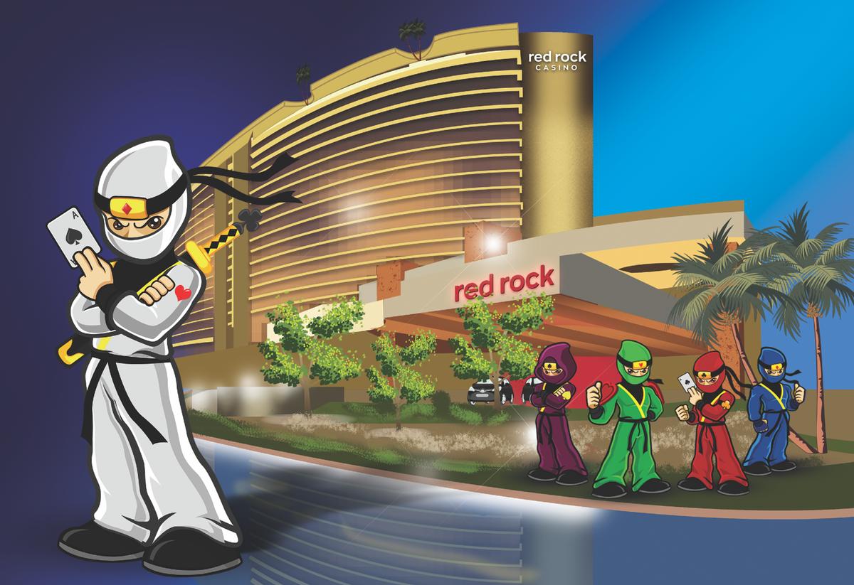 New Venue for iNinja Poker Tour