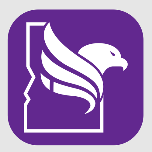 Icon app for new political