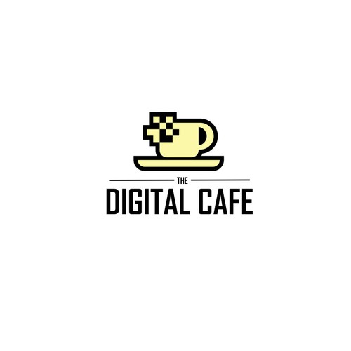 The Digital Cafe