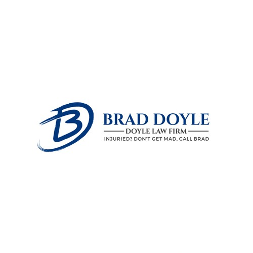 Logo For Brad Doyle